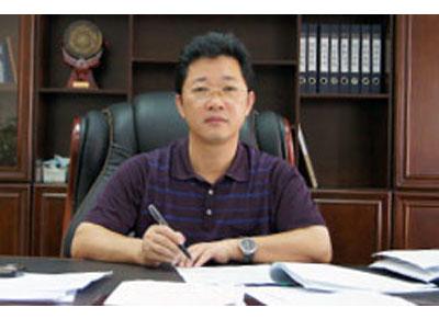 蓝启章: 创新作为 全力推动县域经济社会发展