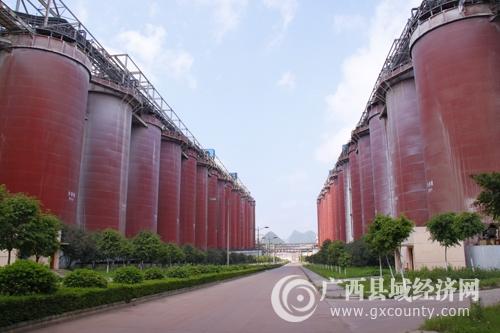 广西华银铝业