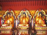 显圣清修地 仙灵六峰山