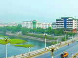 甘棠江核心开发区