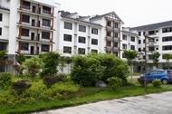 鹿寨县美食城