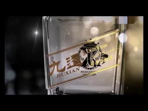 寰九企业宣传片