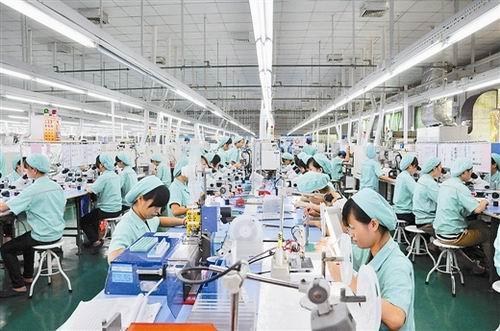 [苍梧县]上半年引进外来投资64.95亿元