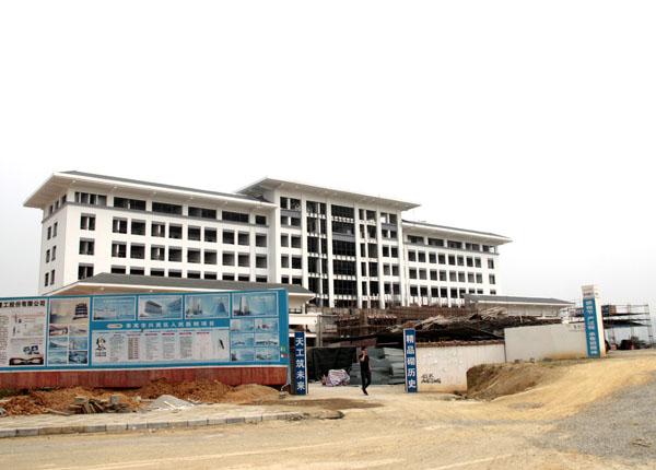 [兴宾区]兴宾区城南区城镇化建设项目
