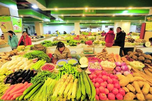 2013年桂林市CPI同比上涨2.5% 低于全国0.1个百分点