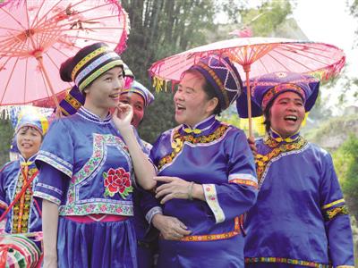 南宁新增15家三星级农家乐