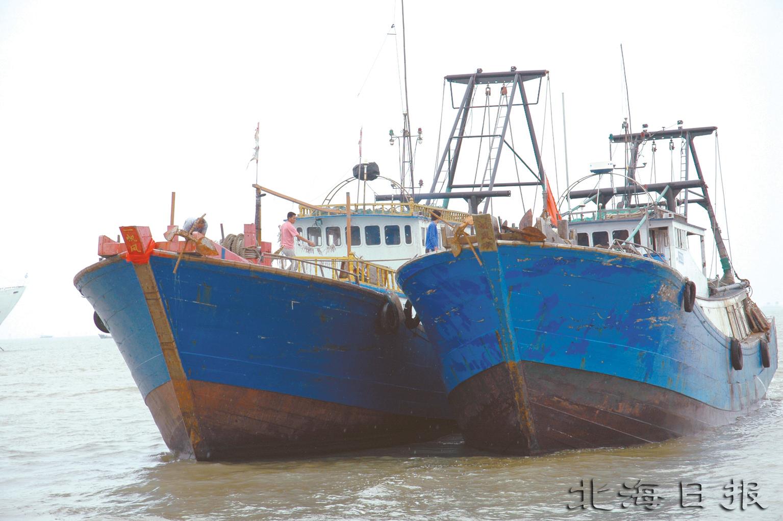 北海发放渔业用油油价财政补贴7亿多元
