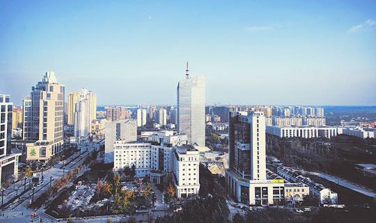 城市群与县改市并举 2014年将成为新型城