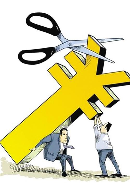 南宁市超六成小微企业不知自身减负政策