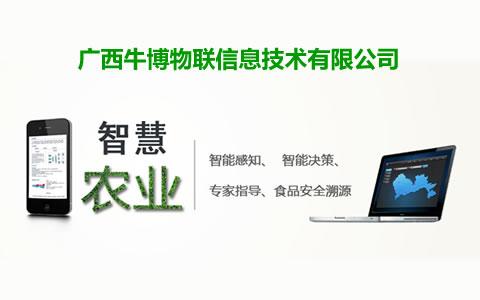 广西牛博物联信息技术有限公司