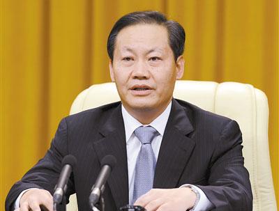 彭清华:以人才大开发推动广西大发展