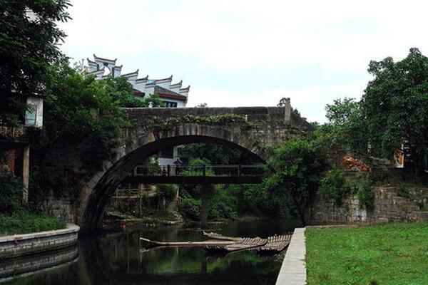 灵川县大圩镇