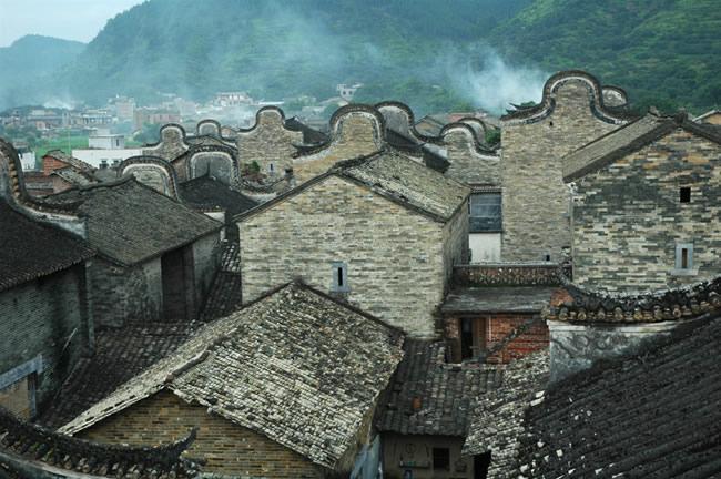 灵山县石塘镇