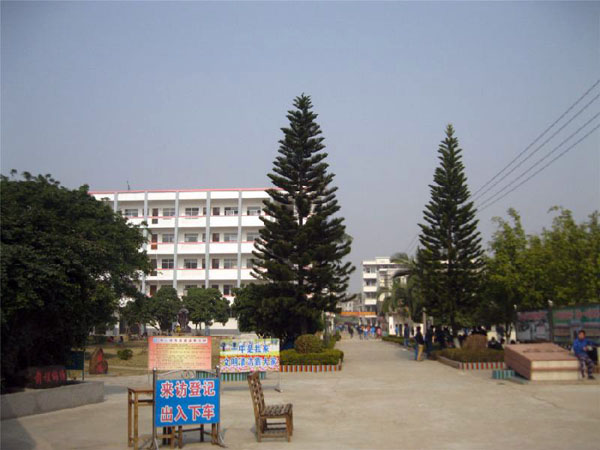 桂平市下湾镇