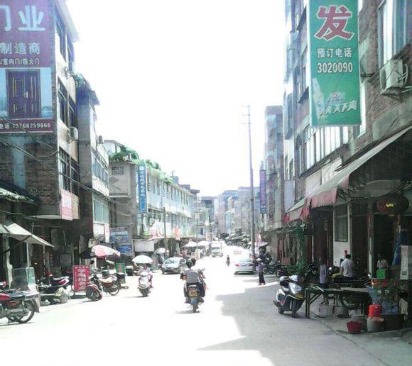 桂平市罗秀镇