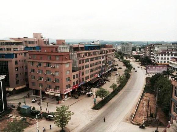 桂平市木乐镇