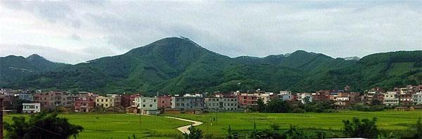 港南区瓦塘乡