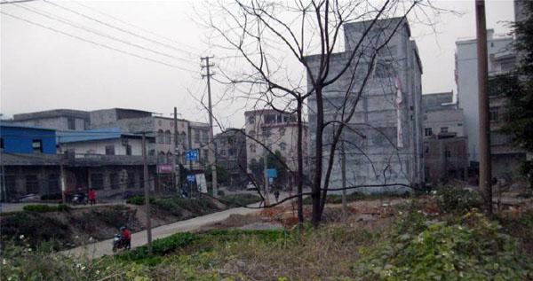 桂平市寻旺乡