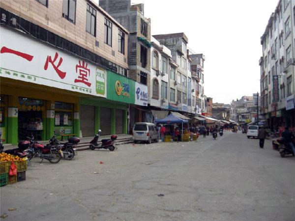 桂平市石咀镇