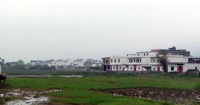 桂平市南木镇