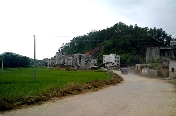 平南县大洲镇