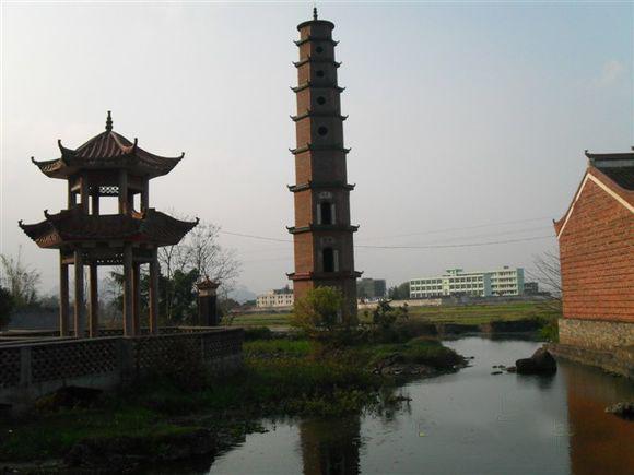 兴宾区寺山镇