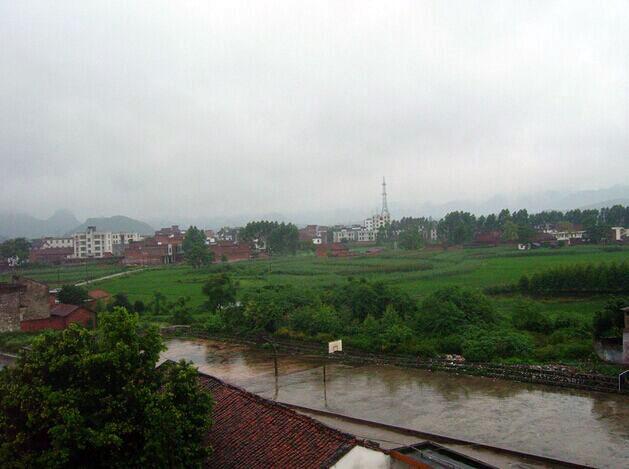 兴宾区平阳镇