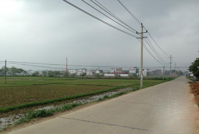 桂平市厚禄乡