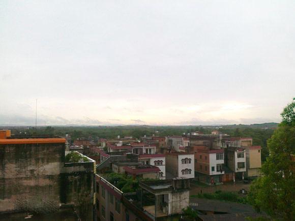 桂平市垌心乡