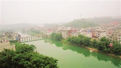 平南县同和镇