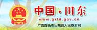 田东县人民政府门户网
