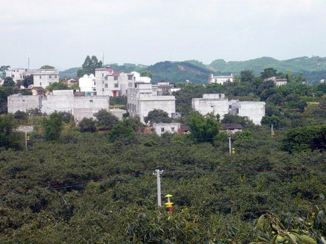 武宣县三里镇
