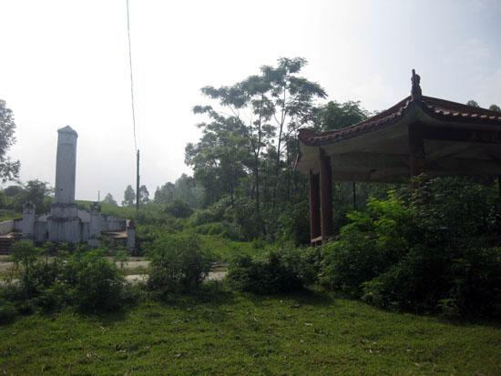 兴宾区蒙村乡