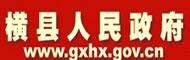 横县政务网
