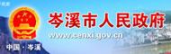 岑溪市人民政府网