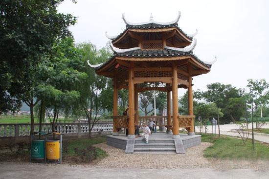 武宣县通挽镇