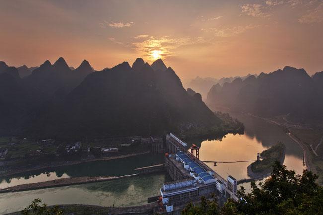 忻城县红渡镇