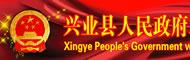 兴业县人民政府