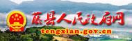 藤县人民政府网