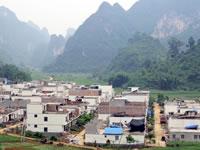 大新县:搞好扶贫生态移民工作 加快边民脱贫致富步伐