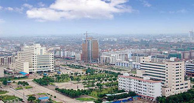 贵港市港北区