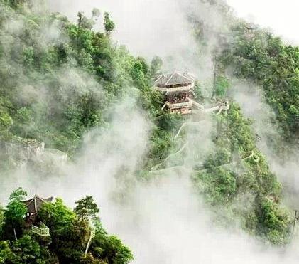 2015第三届金秀大瑶山生态山水旅游节将于6月20日-22日端午佳节举行