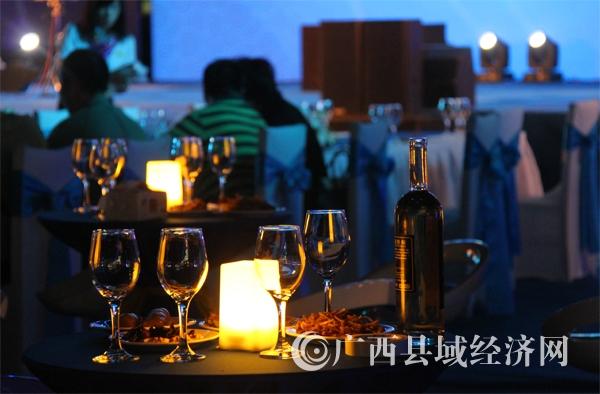 灵山运亨酒业举行荔枝酒高端品鉴会