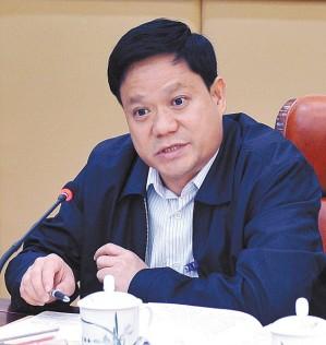 梧州市长洲区委书记黎云:视发展为己任 把群众当家人
