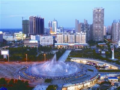 长沙县:中部县域经济第一县