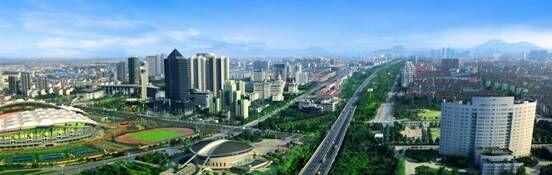"""江阴市:全国县域经济发展排头兵 """"苏南模式""""重要发源地"""