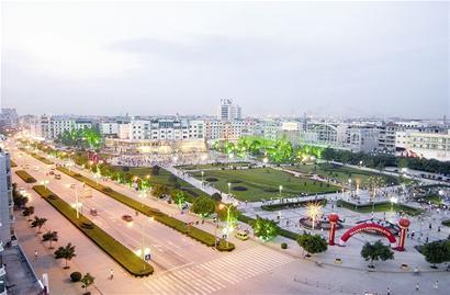 双流县:四川县域经济发展最佳案例