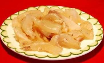 柳州风味小吃: 牛鲜子