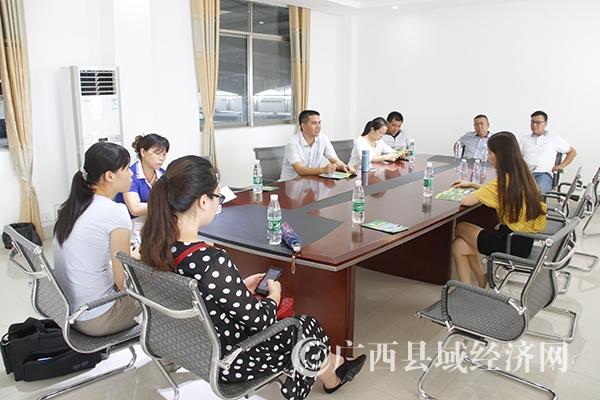 富川富兴果蔬有限责任公司:企业得发展农民得实惠