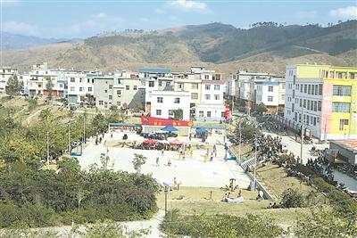 """[乐业县]""""十二五""""县域经济社会发展成就之雅长乡"""